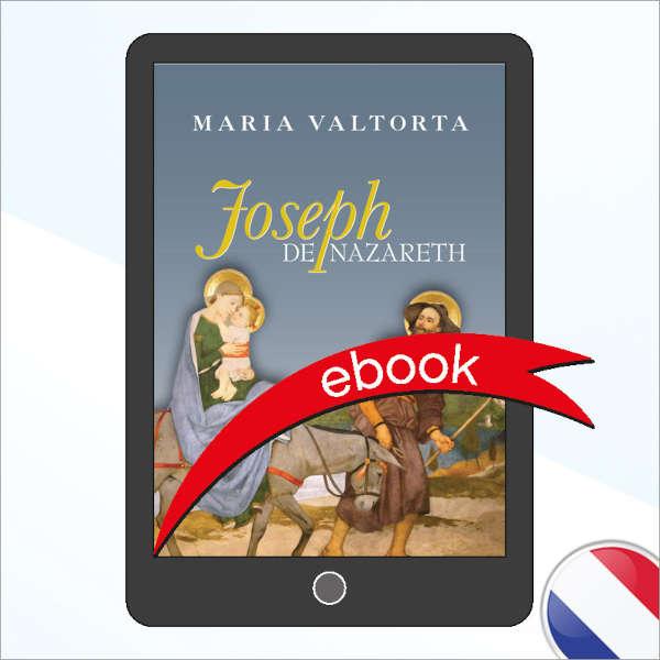 Joseph de Nazareth | E-book