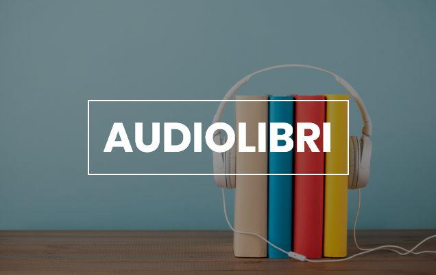 audiolibri Maria Valtorta