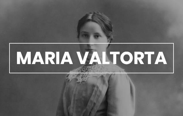 la storia di Maria Valtorta